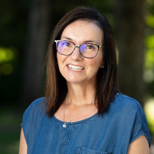 Counsellor, Christine Elias
