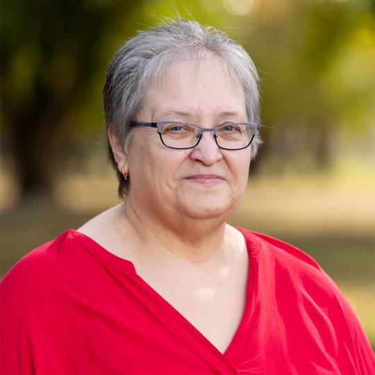 Sharon Heinrichs